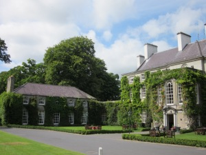 Mount Juliet Hotel