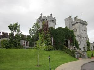 Dromland Castle